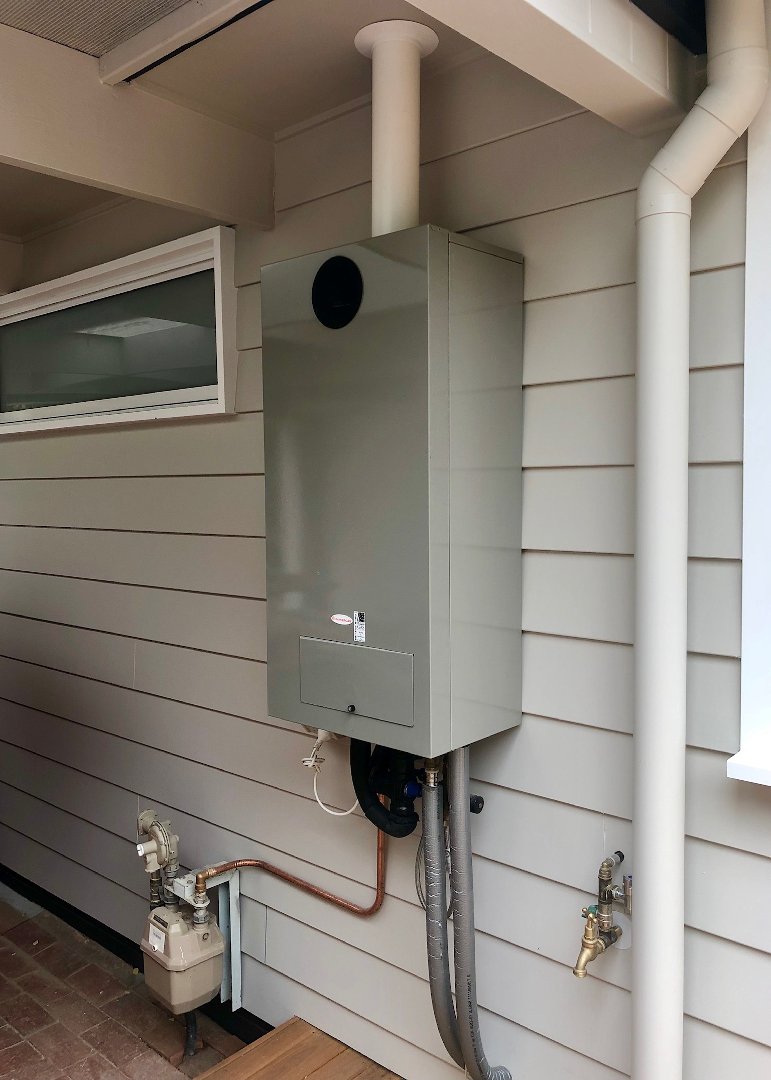 Water Amp Gas Doctor Hydronic Heating Canberra